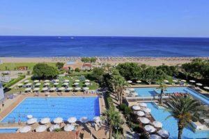 Club Héliades Blue Sea Beach Resort