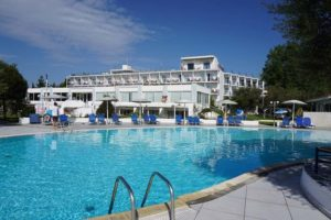 Club Héliades Grand Bleu Beach Resort