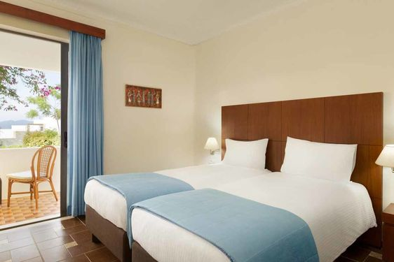 Heliades Ramada Poseidon Resort - Chambre