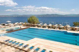 Club Héliades Ramada Poseidon Resort