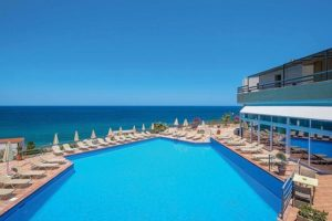 Club Héliades Scaleta Beach