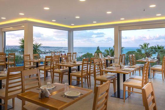 Heliades Sunshine Village - Restaurant