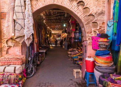 Voyage au Maroc, dépaysement garanti avec Marmara