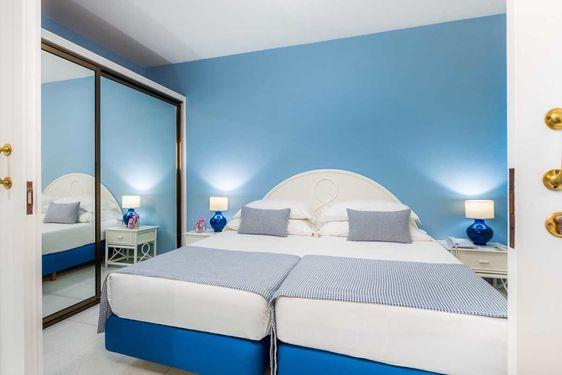 Heliades Pestana Ocean Bay - Chambre