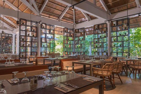 Heliades Grand Bavaro Princess - Restaurant 2