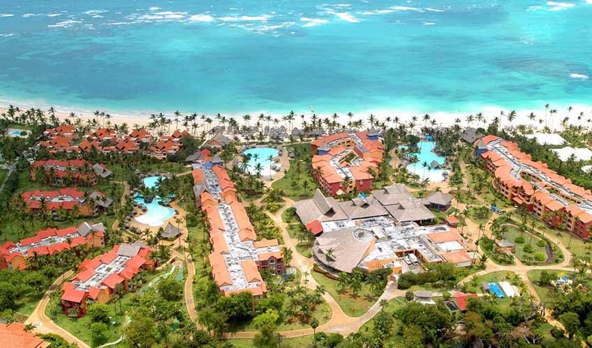 Maxi Club à Punta Cana