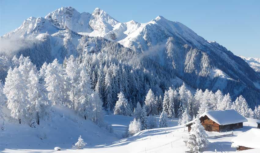 Chalet dans les Alpes - Promovacances