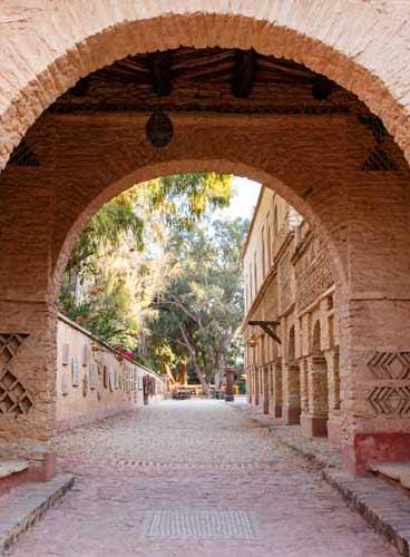 Visiter Agadir en club