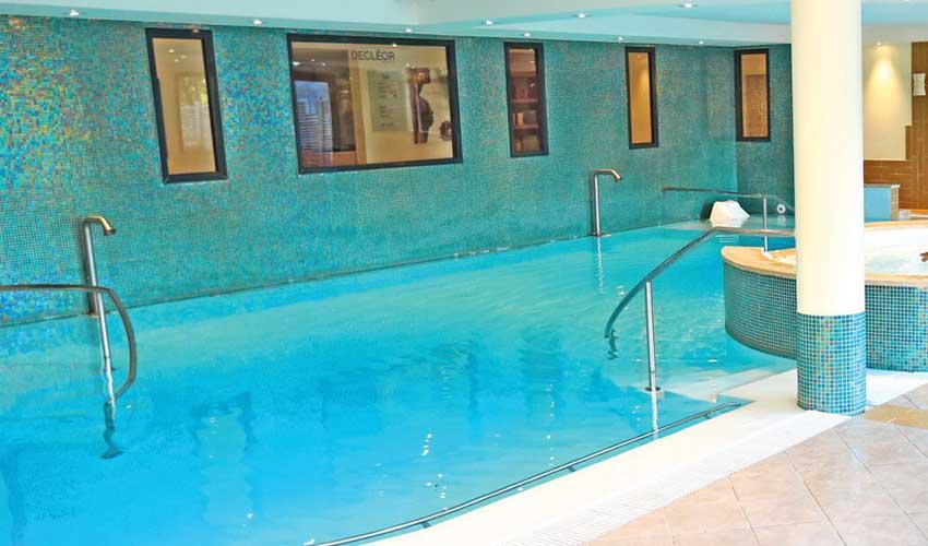 Conseils Promovacances : Bien-être à la Villa du Lac