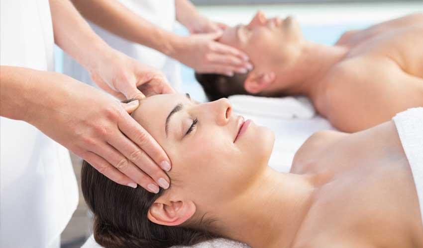 Avantage Promovacanes : massage en duo
