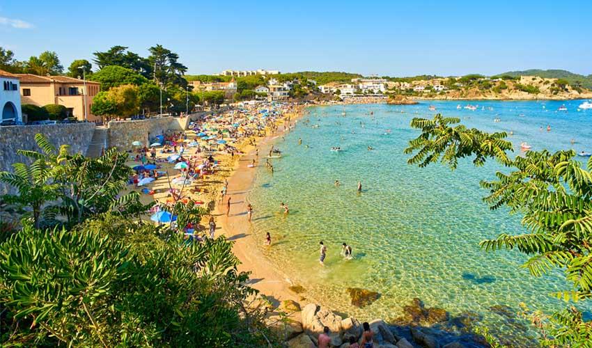 Camping Espagne à la plage avec Promovacances