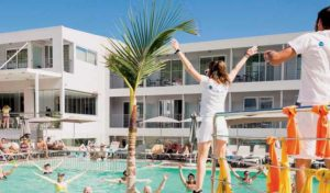 Clubs Héliades : vacances all inclusive au soleil
