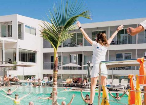 Clubs Héliades : vacances all inclusive au soleil