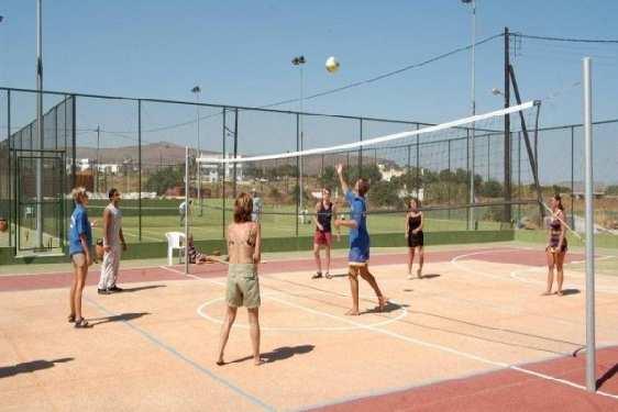 Club Jumbo Magda - Sport