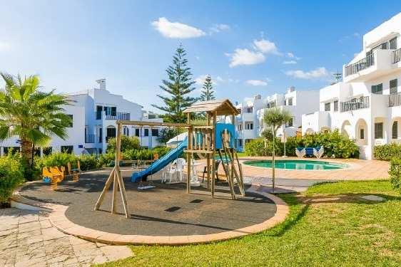 Club vacances Majorque - Lookéa Dolce Farniente : enfants