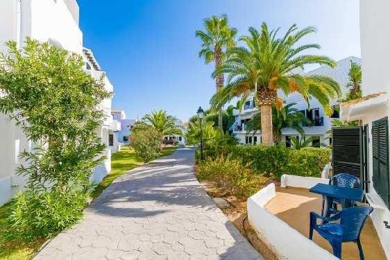 Club vacances Majorque - Lookéa Dolce Farniente : jardins