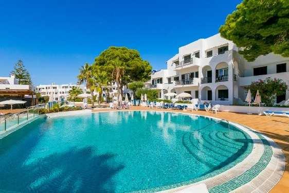 Club vacances Majorque - Lookéa Dolce Farniente : piscine