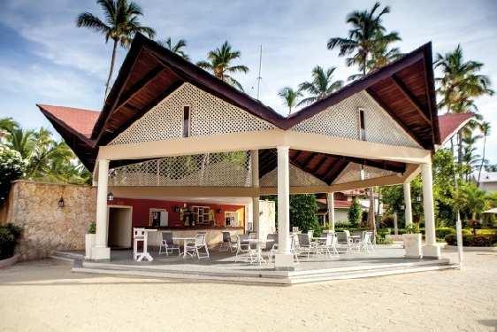 Club Jumbo Vista Sol Punta Cana : Restauration