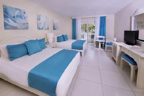 Club Jumbo Vista Sol Punta Cana : Chambres