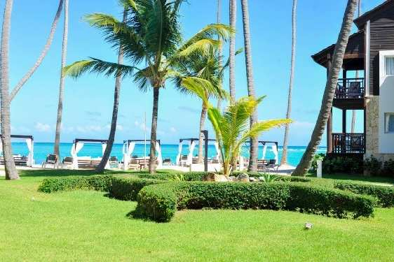 Club Jumbo Vista Sol Punta Cana : Infrastructures