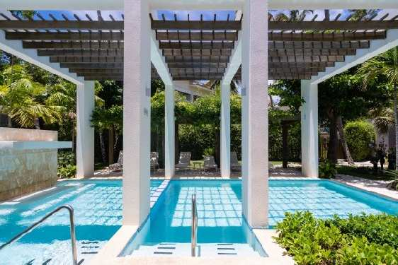 Club Jumbo Vista Sol Punta Cana : Piscine