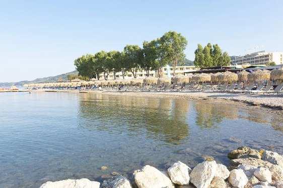 Club Marmara Corfou : Aux alentours