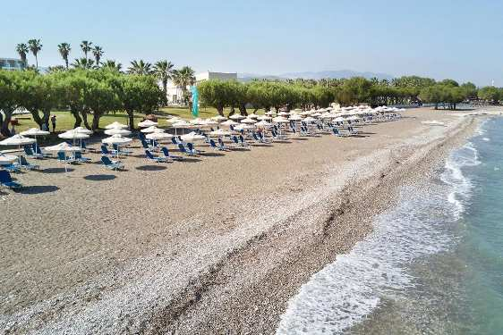 Club Marmara Doreta Beach : Aux alentours