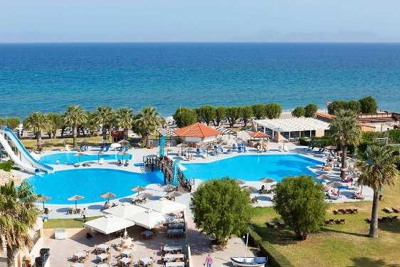 Club Marmara Doreta Beach : Vue générale