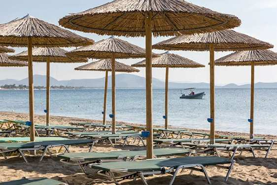 Club Marmara Golden Coast : Aux alentours