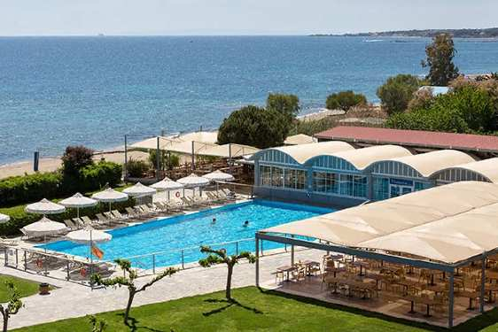 Club Marmara Golden Coast