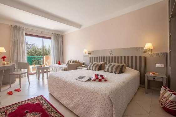 Club Marmara Madina : Chambres