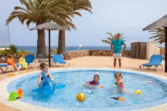 Club Marmara Royal Monica : Espaces enfants