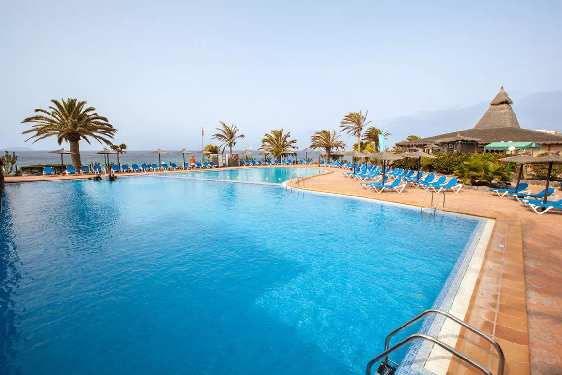 Club Marmara Royal Monica : Piscine