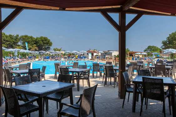 Club Marmara Sicilia : Restauration