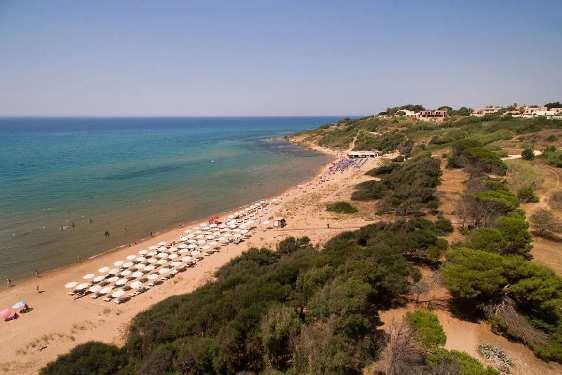 Club Marmara Sicilia : Aux alentours