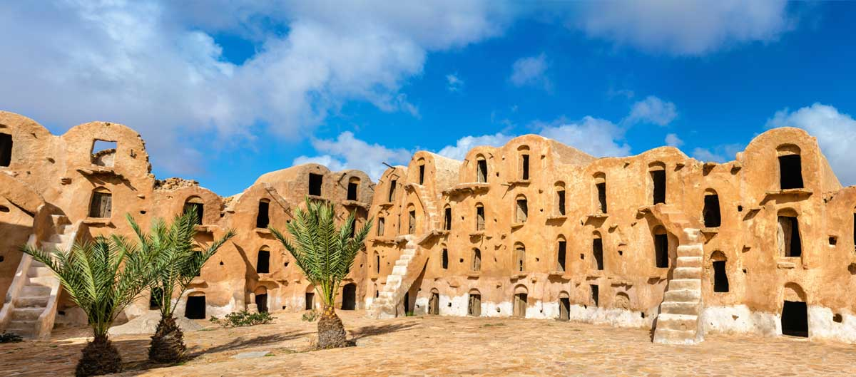 Club Marmara Tunisie : visiter Tsours