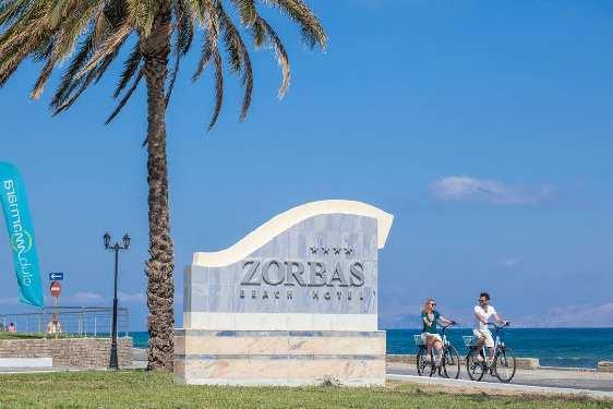 Club Marmara Zorbas Beach : Aux alentours