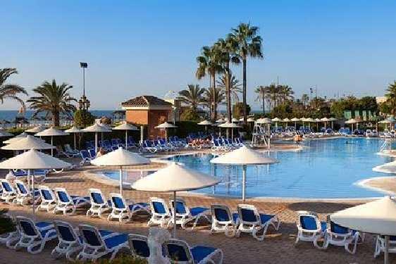 Club Marmara Camino Real