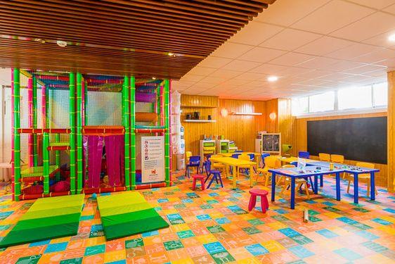 Club Jumbo Palia Las  Palomas : Espaces enfants