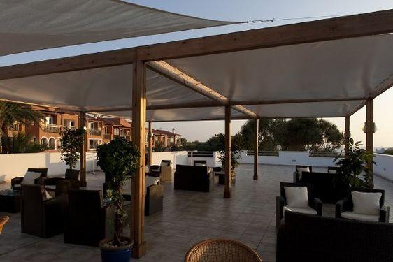 Club Jumbo Vacances Menorca Resort : Restauration