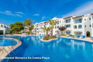 Club Jumbo Vacances Menorca Resort