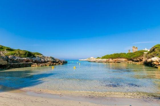 Club Jumbo Vacances Menorca Resort : Aux alentours
