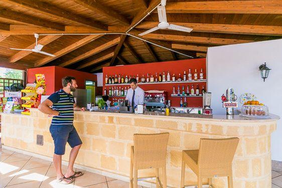 Jumbo Dolcestate - Bar