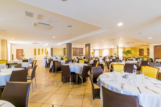 Jumbo Dolcestate - Restaurant