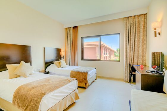 Jumbo Atlas Targa Aqua Parc Resort - Chambre 2