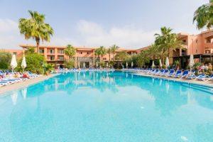 Club Jumbo Atlas Targa Aqua Parc Resort