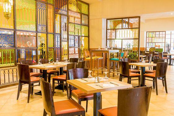 Jumbo Atlas Targa Aqua Parc Resort - Restaurant
