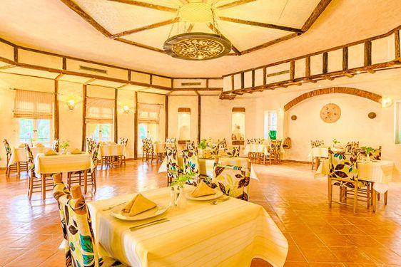 Jumbo Baya Beach Aqua Park - Restaurant 2
