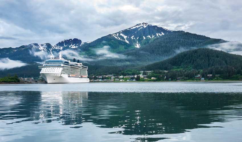 Croisière Promovacances en Alaska
