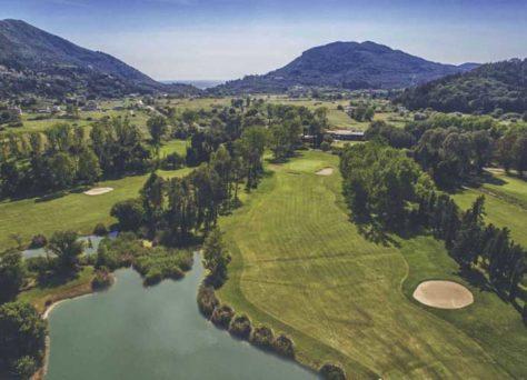 Vacances golf tout compris en Grèce ou au Portugal avec Héliades